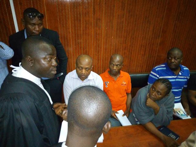 Nigerian Kidnapper Evans (1)