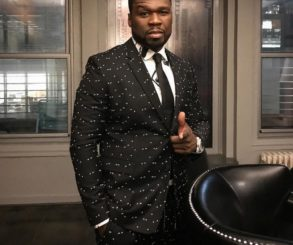 50 Cent Makes It Clear Everything He Touches Turns To GOLD