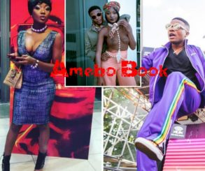 Efya Says She Did Not Have Sex With Wizkid