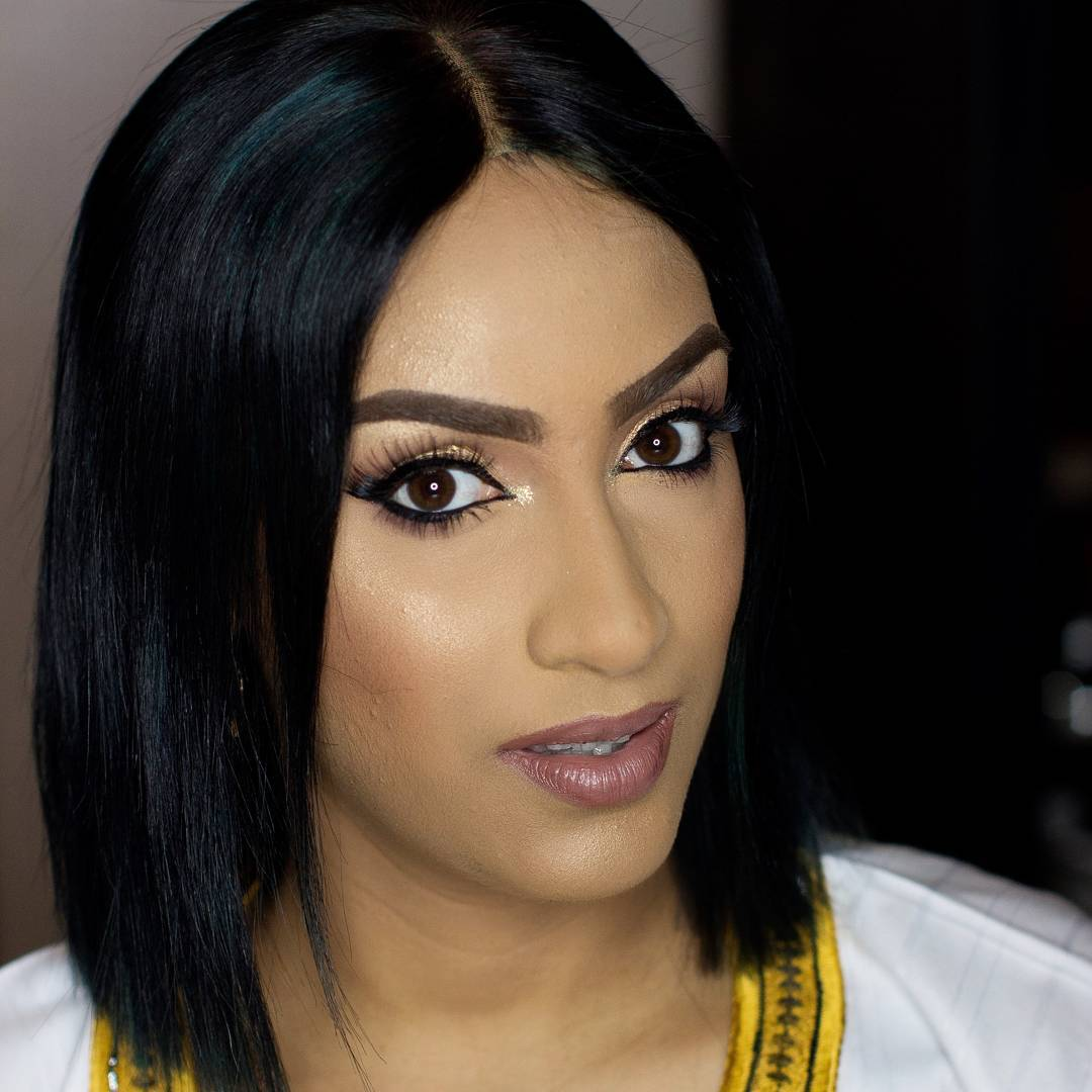 Juliet Ibrahim Insists You Were Born With The Ability To Change Someone's Life (1)