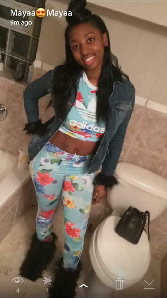 Chicago Teen Kenneka Jenkins Was Found Dead In A Freezer At The Rosemont Hotel (1)