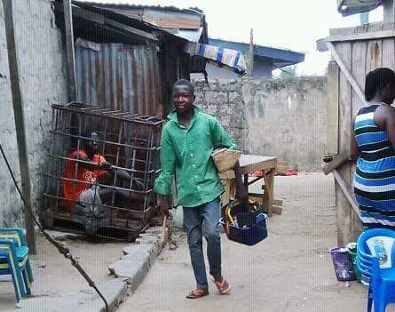 Man Describes How Both The Innocent And Suspects Suffer Barbaric Punishments In Delta State (3)