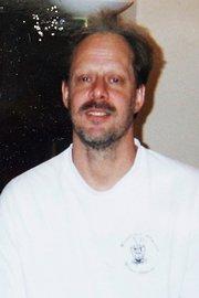 Stephen Paddock