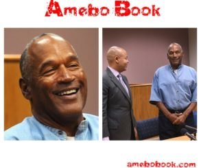 O.J. Simpson Has Been Set Free From Prison After Nine Years For Robbery