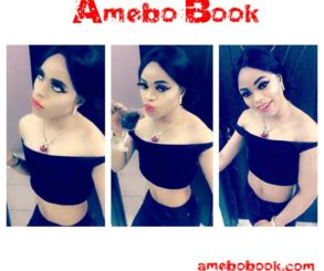 Bobrisky Flaunts Necklace He Claims To Be Worth N1.8m