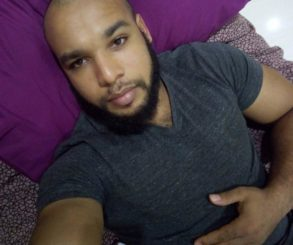 Christopher Idowu Laments After Receiving Several DMs From Gays