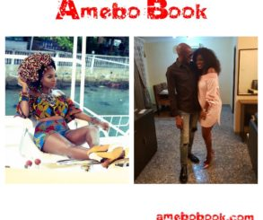 Annie Idibia Celebrates Birthday