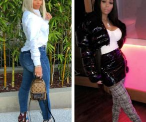 Blac Chyna Has Given Her Reason Why She Chose To Pursue Music