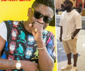 Shatta Wale Threatens To Use Twitter User For Indomie And Chicken