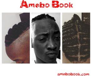 Dammy Krane Unleashes New Hairstyle