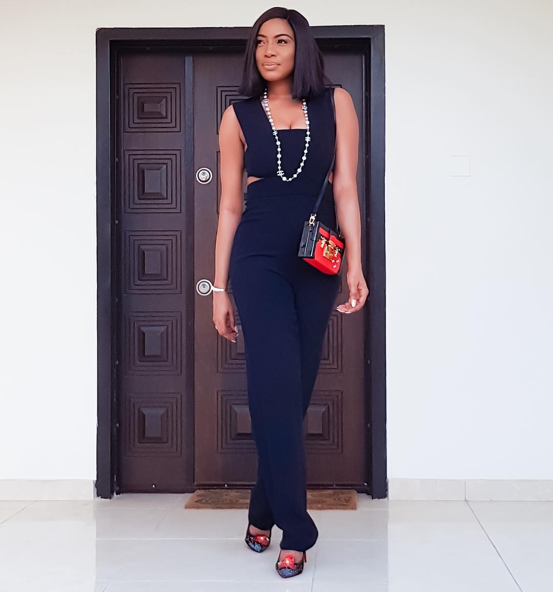 Chika Ike Reveals One Of Her Major Secrets To Success (2)