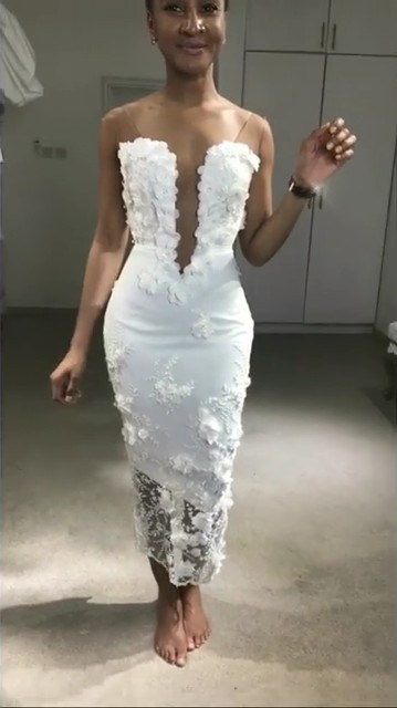 Adesua Etomi Bridal Shower (4)