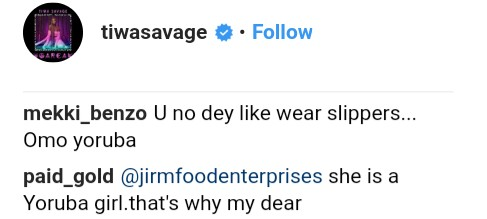 Fans Come For Tiwa Savage For Consistently Performing Barefooted (4)