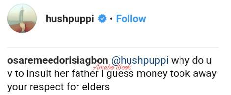Hushpuppi Insults Commenter Who Said Billionaires Don't Make Mouth (4)
