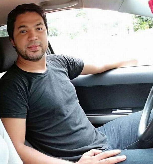 Pedro Heriberto Galeano