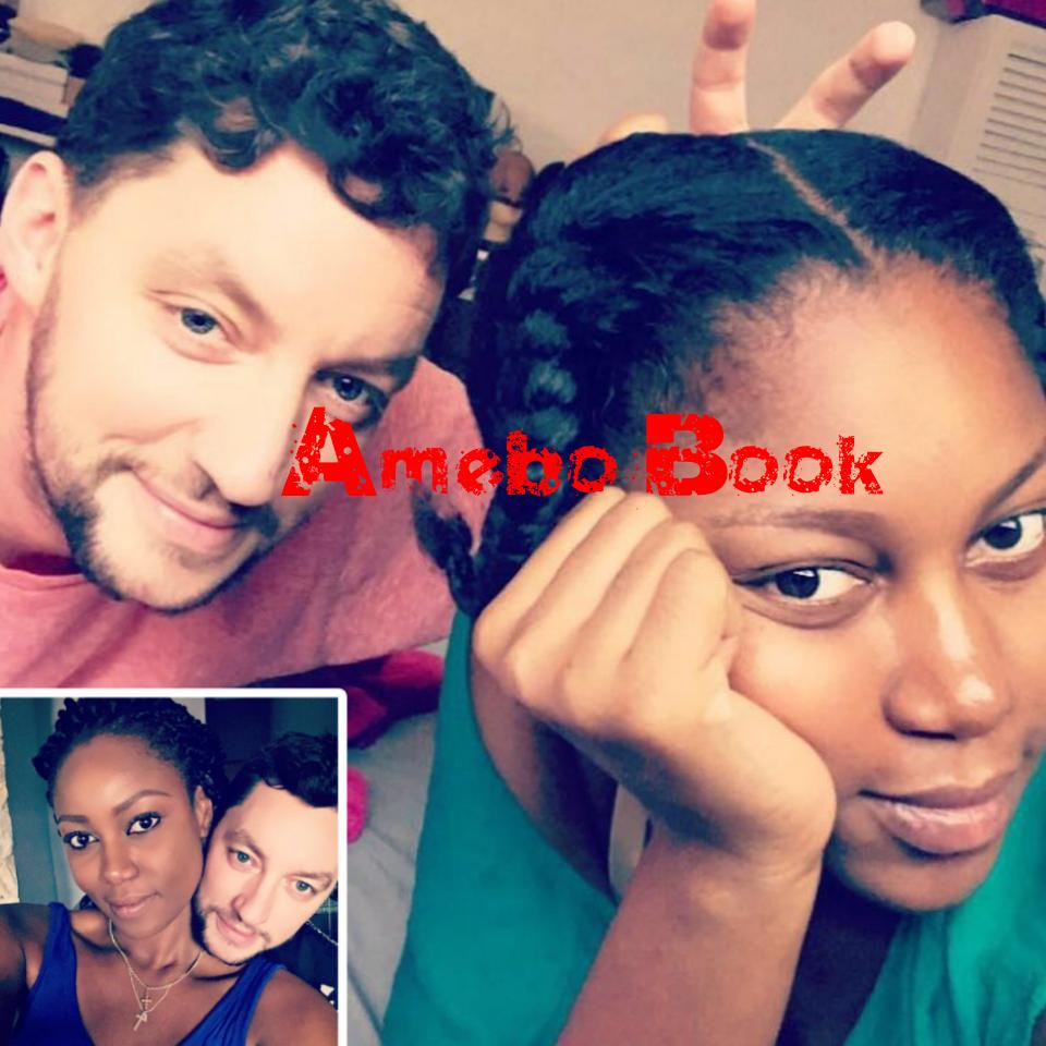 Yvonne Nelson Goes Makeup Free In Stunning Photoshoot With Her Baby Daddy Jamie Robert