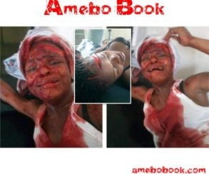 Lady Stabbed Her Younger Sister Because She Refused To Drop Out Of School In Delta State