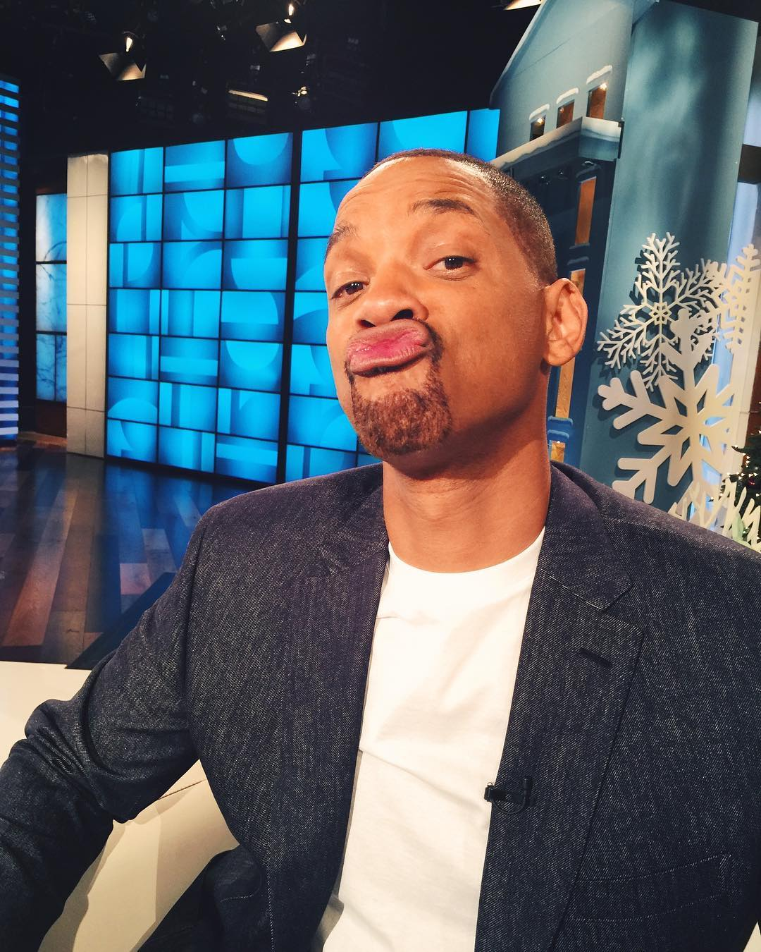 Will Smith Shares Epic Baby Throwback Of Himself After Joing Instagram (6)