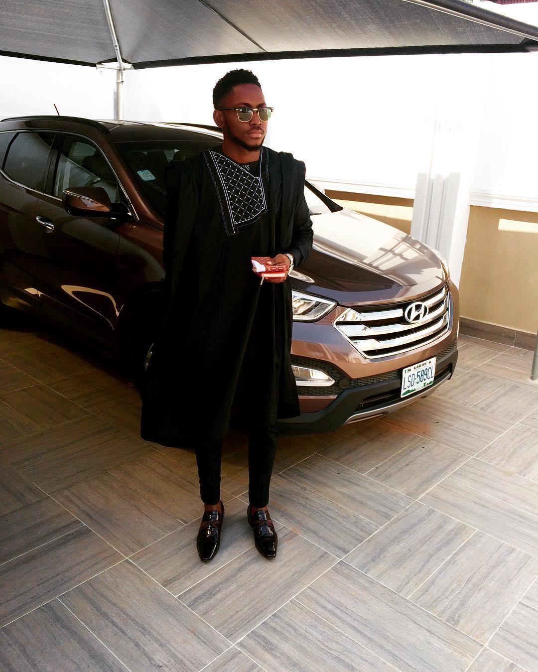 Miracle Igbokwe Ikechukwu Big Brother Naija 3