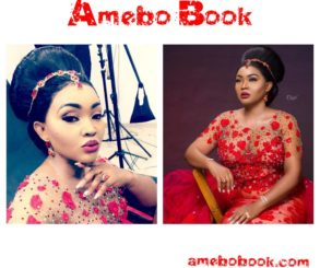 Mercy Aigbe Has Finally Responded To Allegations She Hired Outfit For Photoshoot