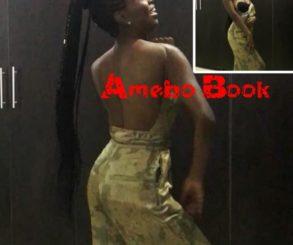 Sophia Momodu Gets Slammed After Revealing Her Boobs