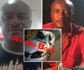 Chukwuka Emeliowu Dead