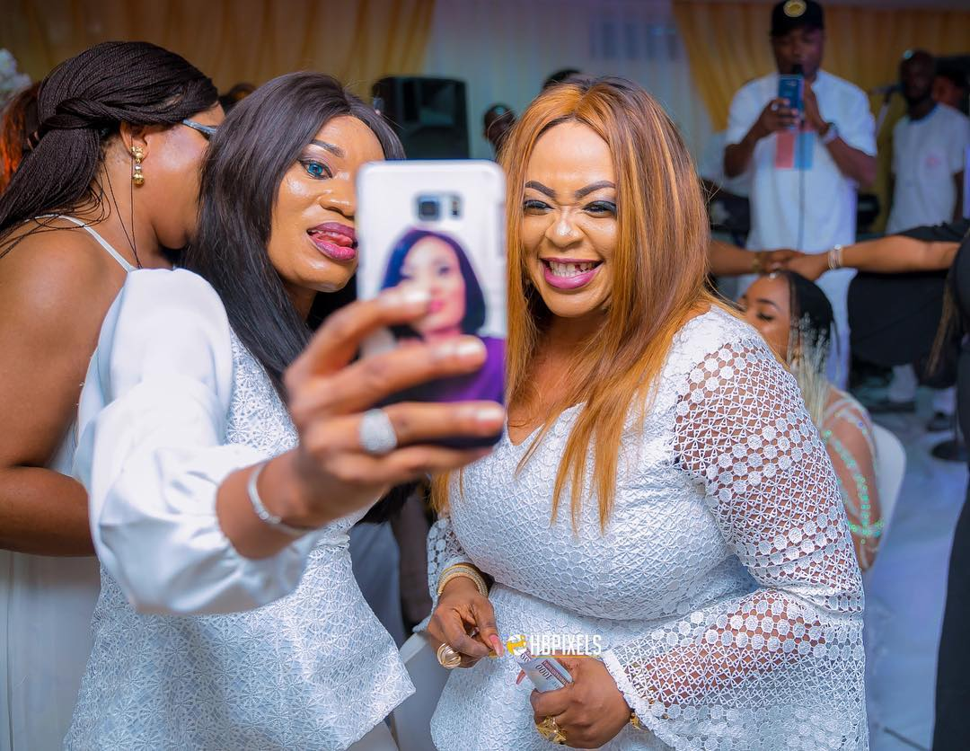 Photos From Mercy Aigbe 40th Birthday Celebration (5)