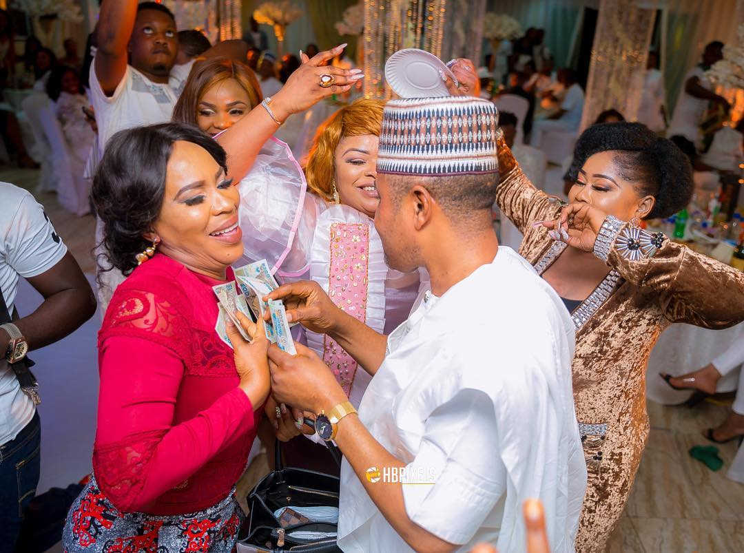 Photos From Mercy Aigbe 40th Birthday Celebration (3)