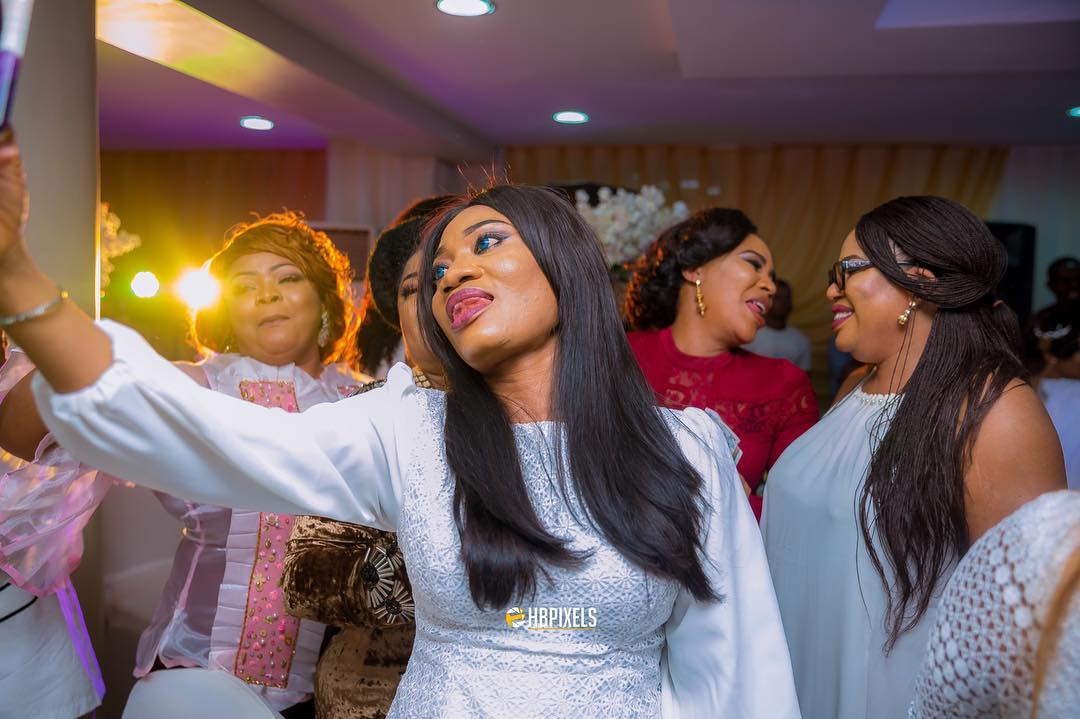 Photos From Mercy Aigbe 40th Birthday Celebration (7)