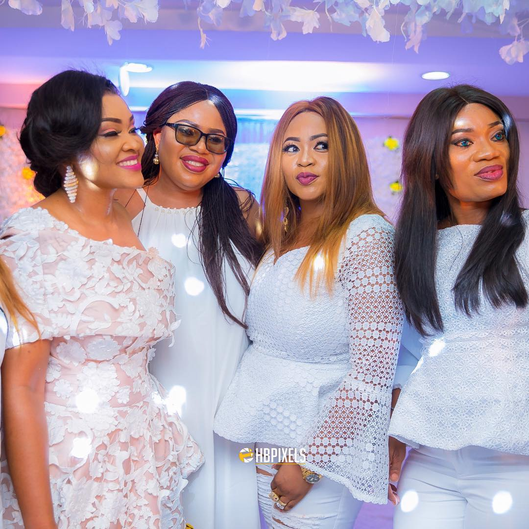 Photos From Mercy Aigbe 40th Birthday Celebration (4)