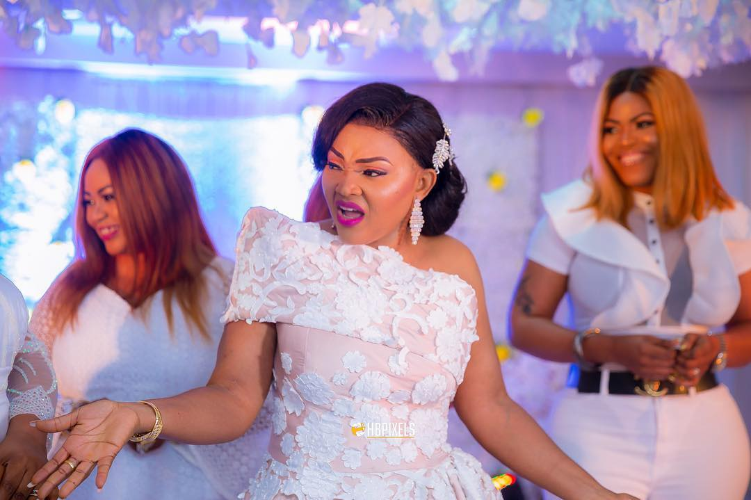 Photos From Mercy Aigbe 40th Birthday Celebration (2)