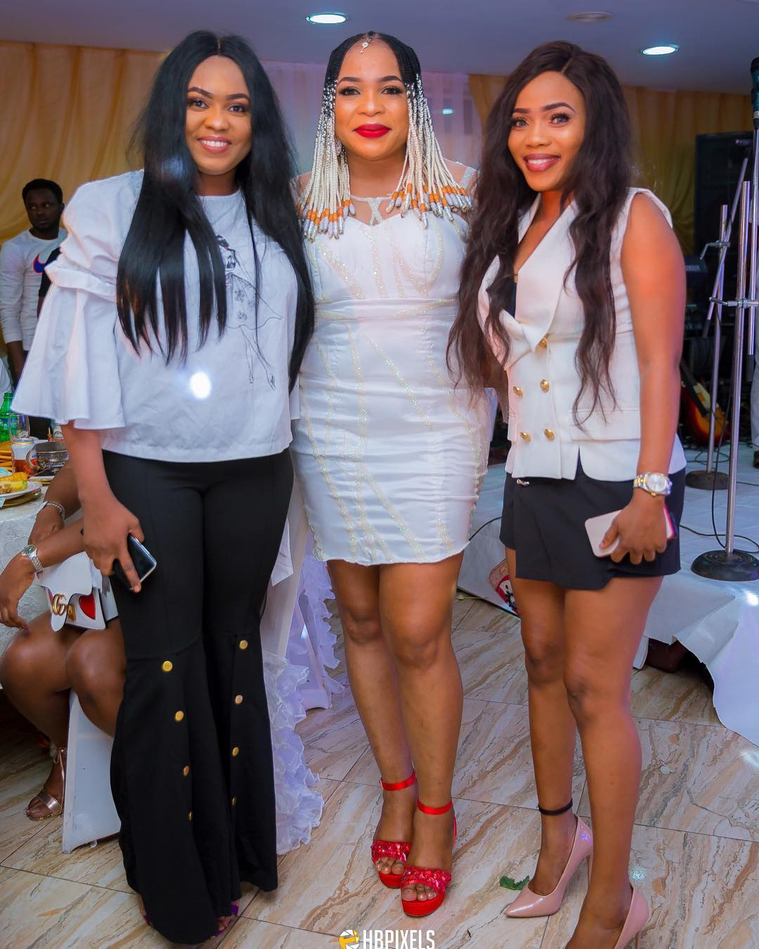 Photos From Mercy Aigbe 40th Birthday Celebration (6)