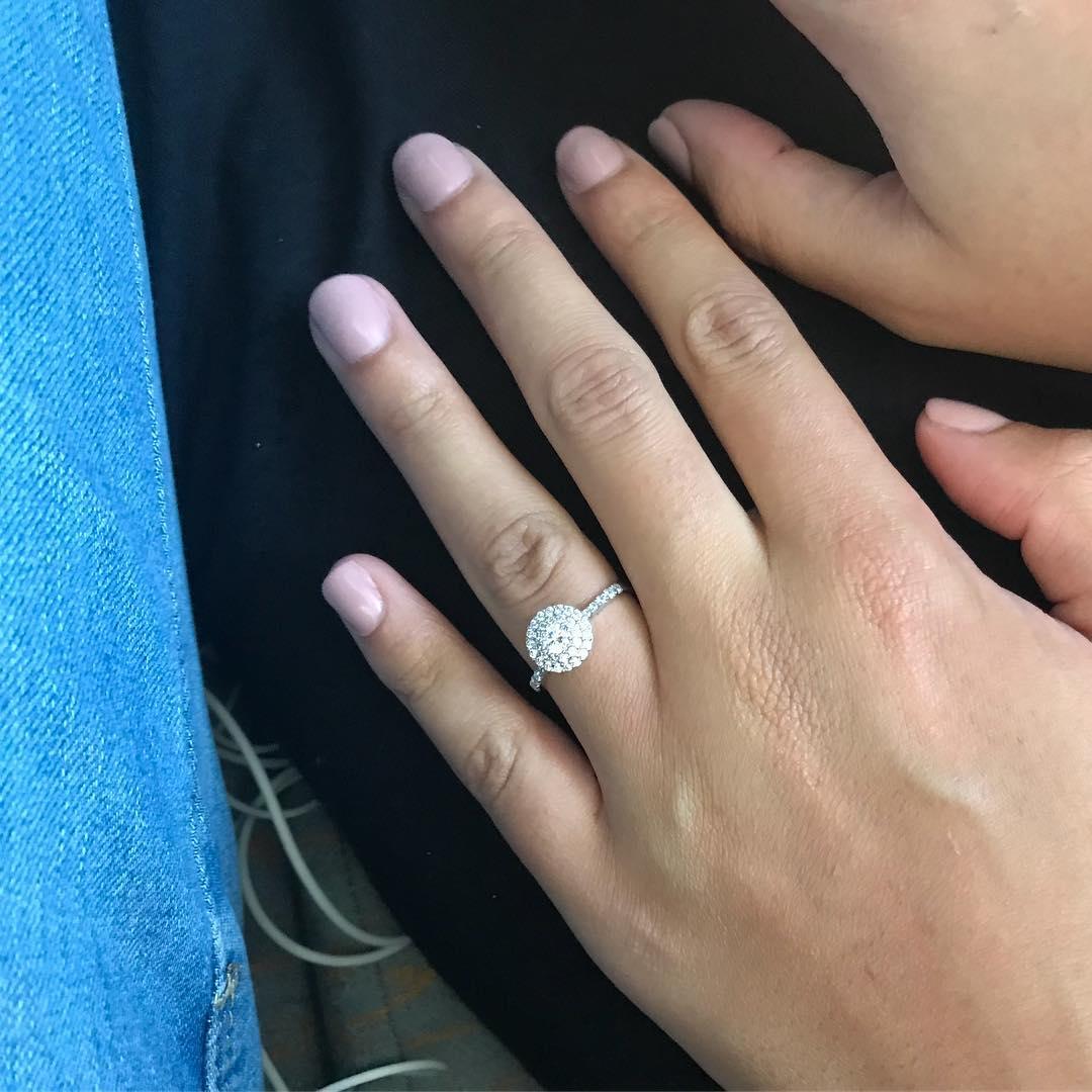 John Dumelo Announces His Engagement (4)
