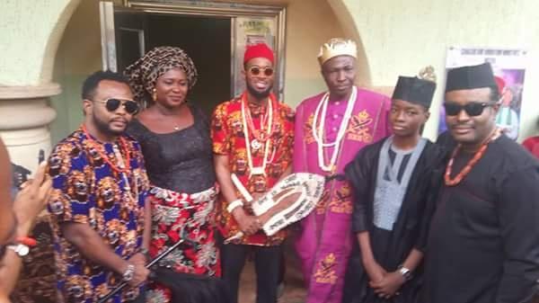 Ezi Enyi Ka Nwanne of Amuzi (3)