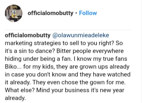 Biodun Okeowo Claps Back Over Butt Photo (3)