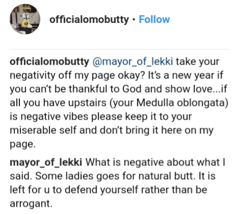Biodun Okeowo Claps Back Over Butt Photo (5)