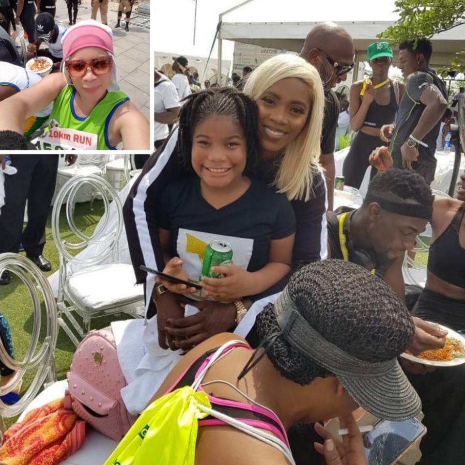 Lagos Marathon 2018
