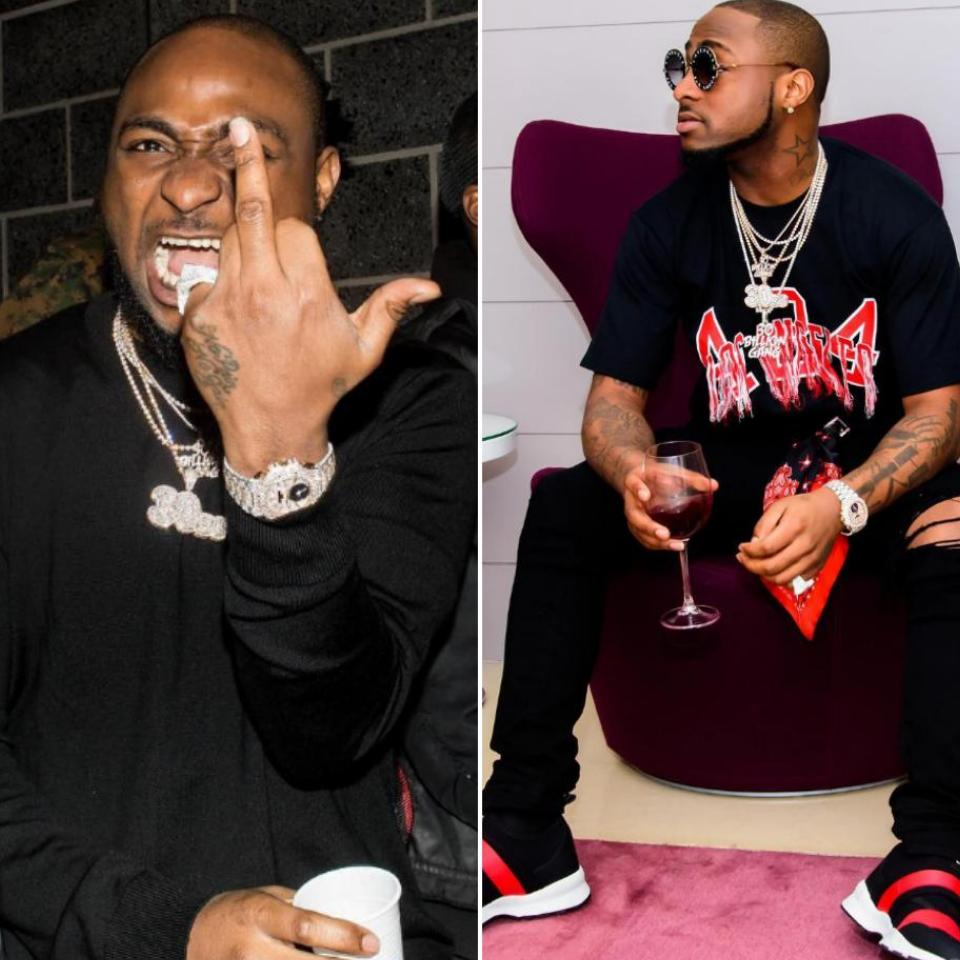 db401feaa8a Davido Just Exposed A Lady Who Sent Him Naked Photo On Snapchat, Was This  Really A Mistake? [WARNING EXPLICIT CONTENT]