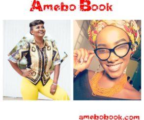 Nana Ama McBrown On The Death Of Ebony Reigns