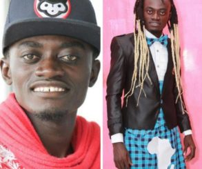 Doomsday Prophet Claims Popular Ghanaian Actor Lilwin Will Die Prematurely