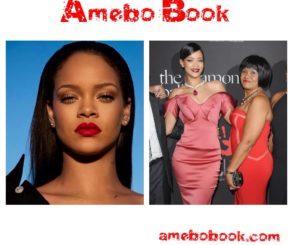 Rihanna Dedicates 30th Birthday To Her Mum