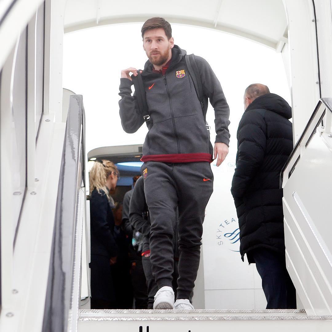 Lionel Messi (7)
