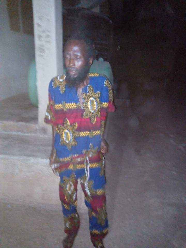 Joseph Abiodun from Benin in Edo state (2)