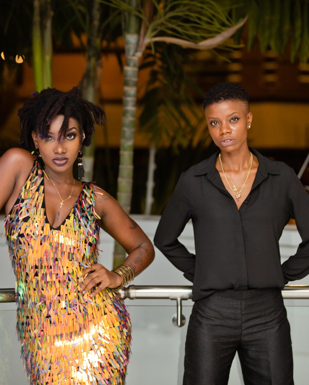 Ebony Reigns And Friend She Died With Franky Kuri Deep Kiss (2)
