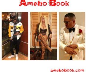 Safaree Samuels Talks Nicki Minaj Kissing Nas