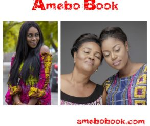 Yvonne Nelson Celebrates Her Mother