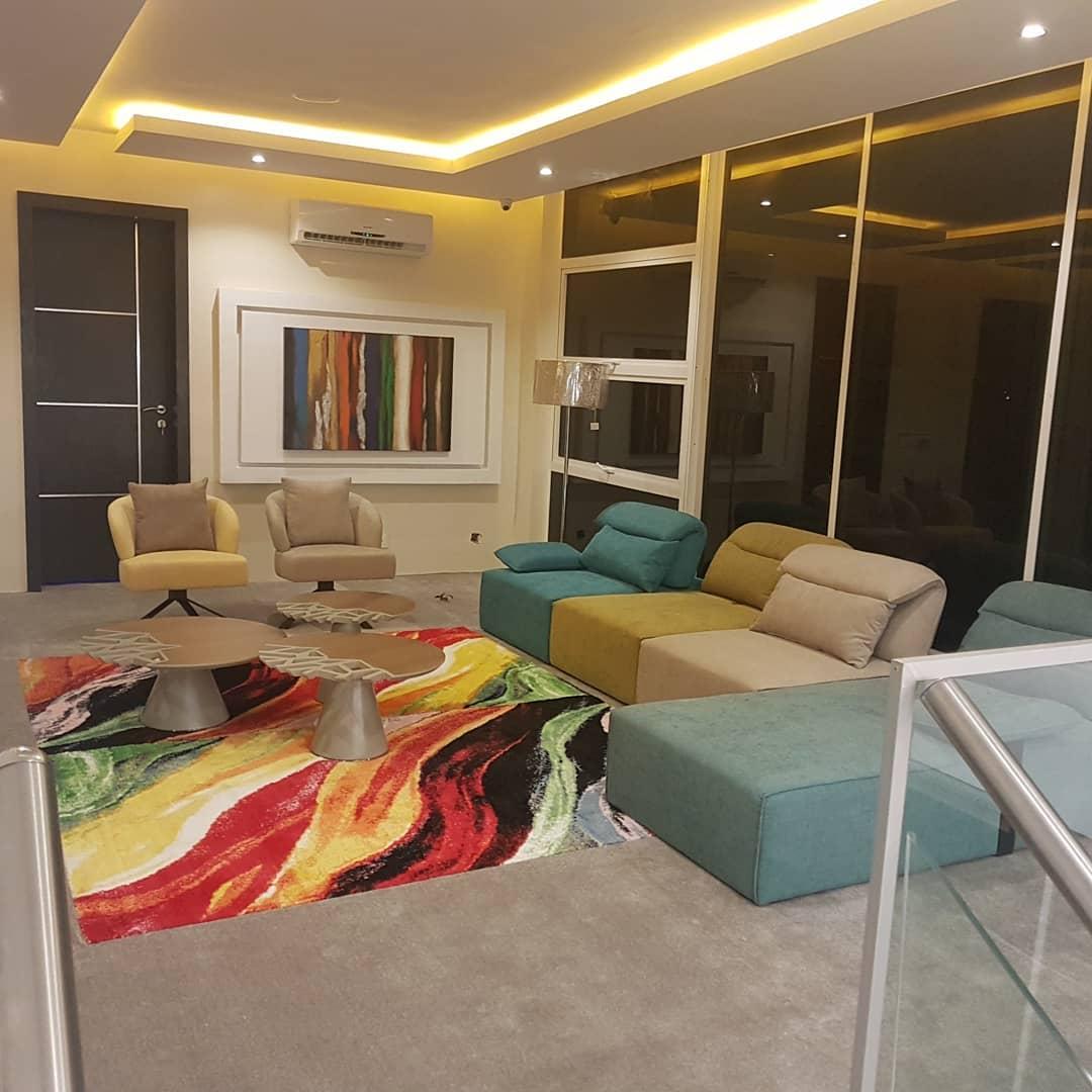 Timaya Completes Multi-Million Naira Mansion (5)
