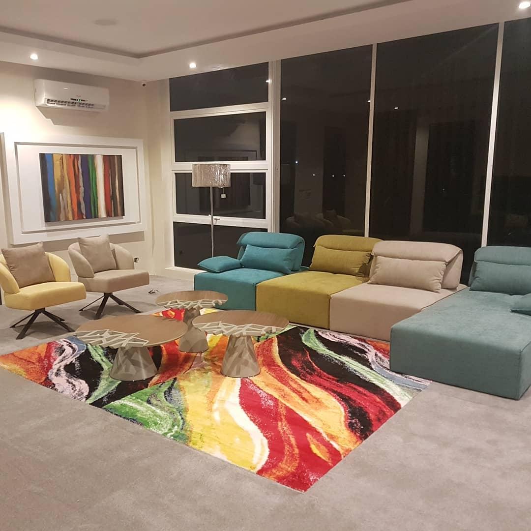 Timaya Completes Multi-Million Naira Mansion (4)
