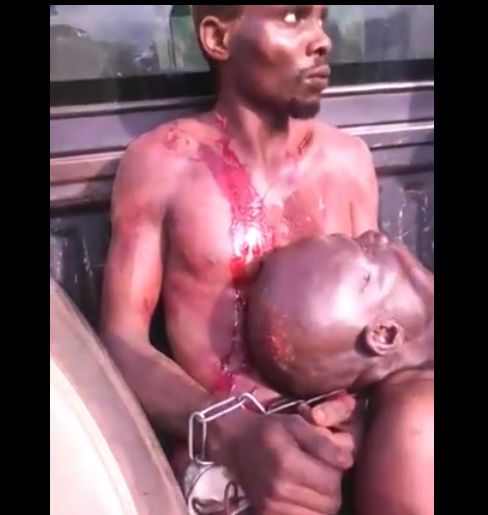 Man Kills Father And Stabs His Mother In Anambra (4)