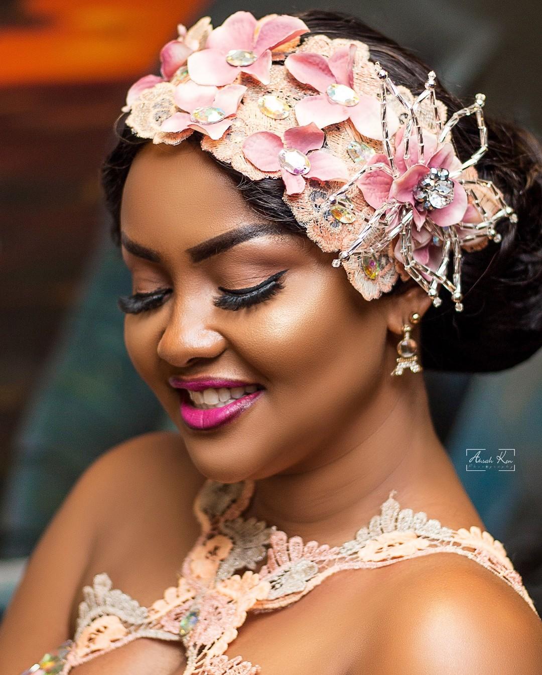 Nana Ama McBrown Wows In Glamorous New Photoshoot (5)